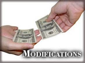 child support modifications mediation or litigation options in ma